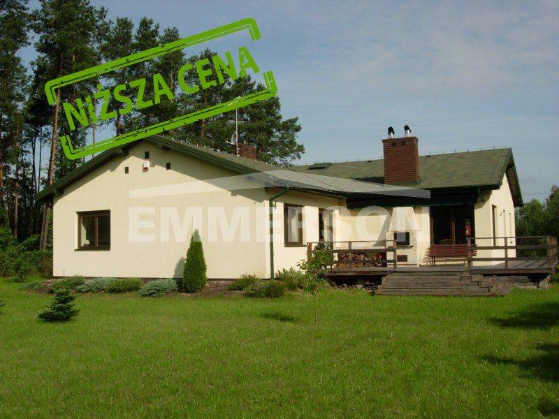 Dom na sprzedaż Wiązowna, Duchnowska  156m2 Foto 2