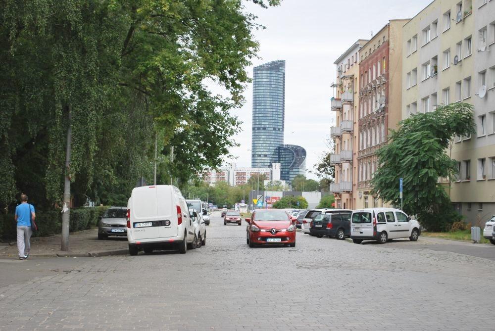 Kawalerka na wynajem Wrocław, Krzyki, Ciepła  35m2 Foto 9