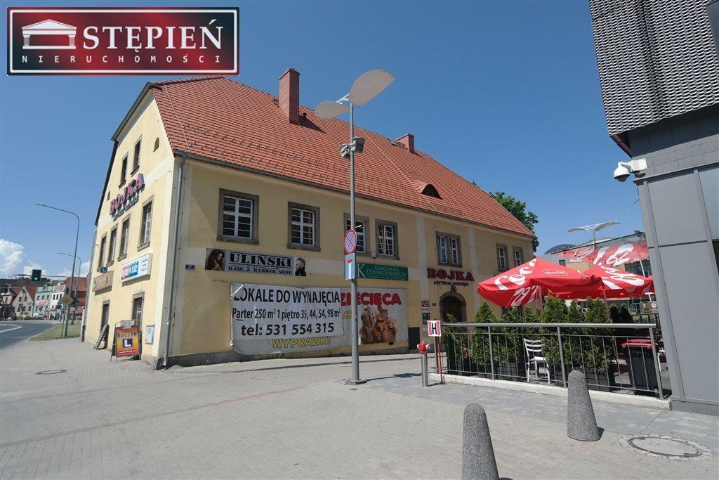 Lokal użytkowy na wynajem Jelenia Góra, Centrum  35m2 Foto 2