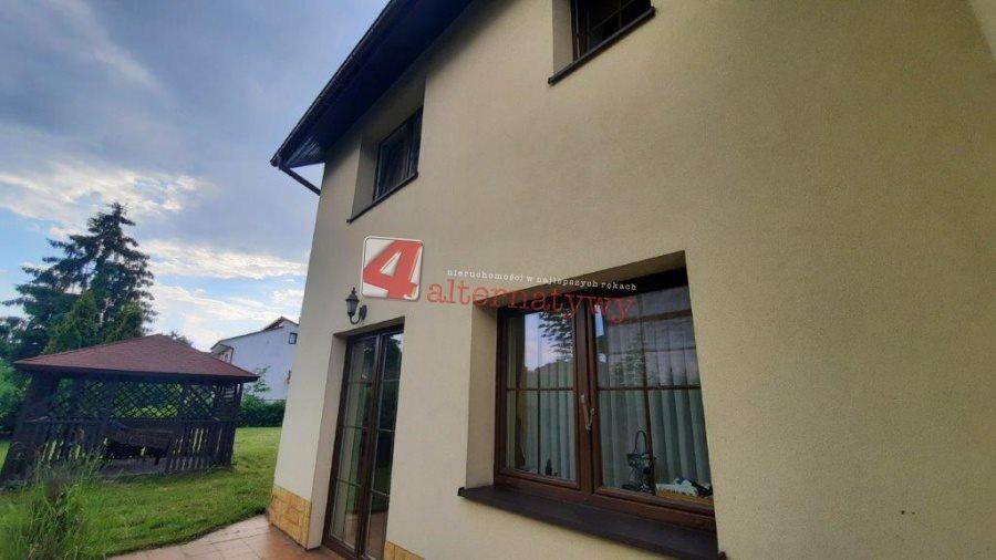 Dom na sprzedaż Wola Rzędzińska  230m2 Foto 3