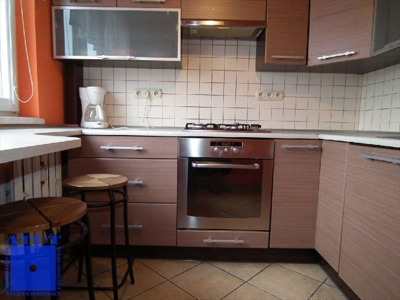 Mieszkanie dwupokojowe na wynajem Gliwice, Szobiszowice, Toszecka  45m2 Foto 1