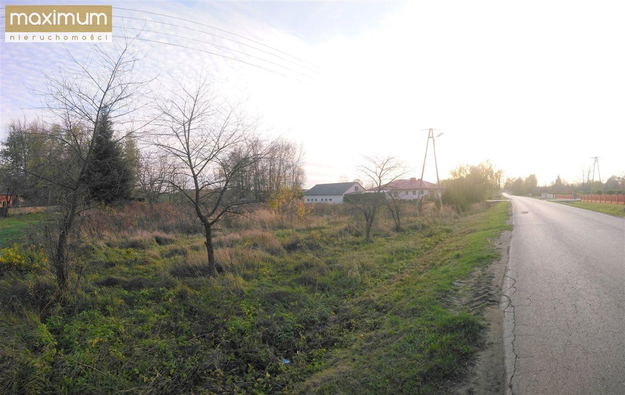 Działka budowlana na sprzedaż Różaniec  1753m2 Foto 4