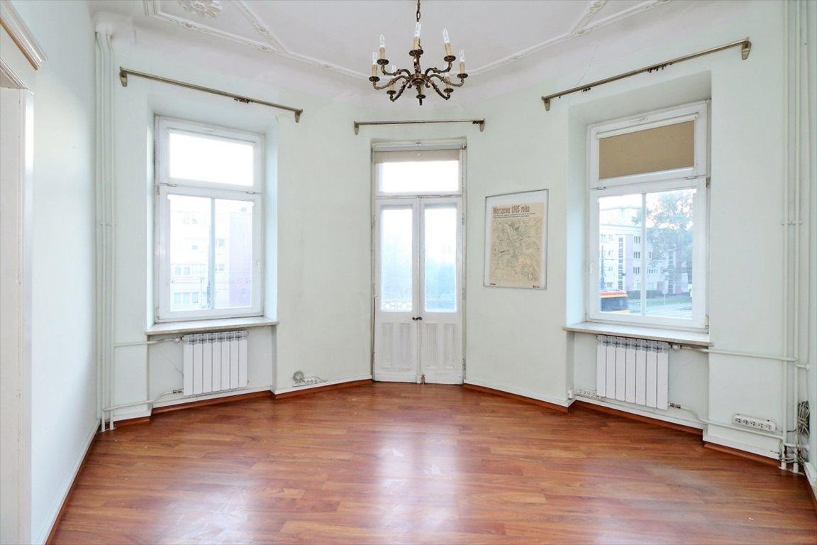 Mieszkanie na wynajem Warszawa, Praga-Północ, Targowa  125m2 Foto 9