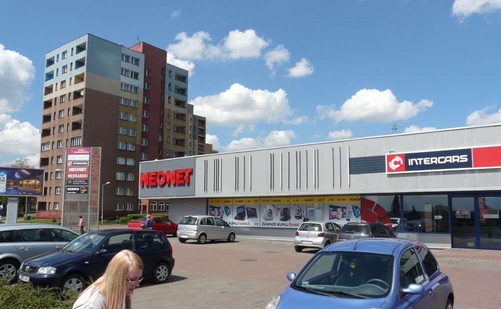 Lokal użytkowy na wynajem Ruda Śląska, Wirek, Obrońców Westerplatte 36  30m2 Foto 5
