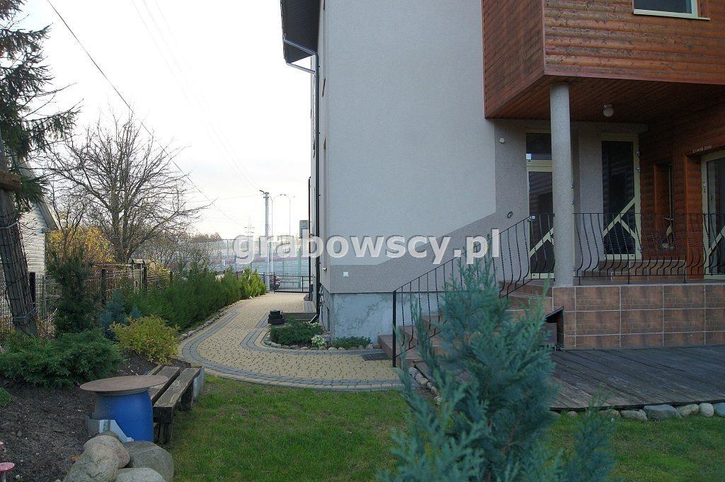 Lokal użytkowy na sprzedaż Białystok, Białostoczek  624m2 Foto 6