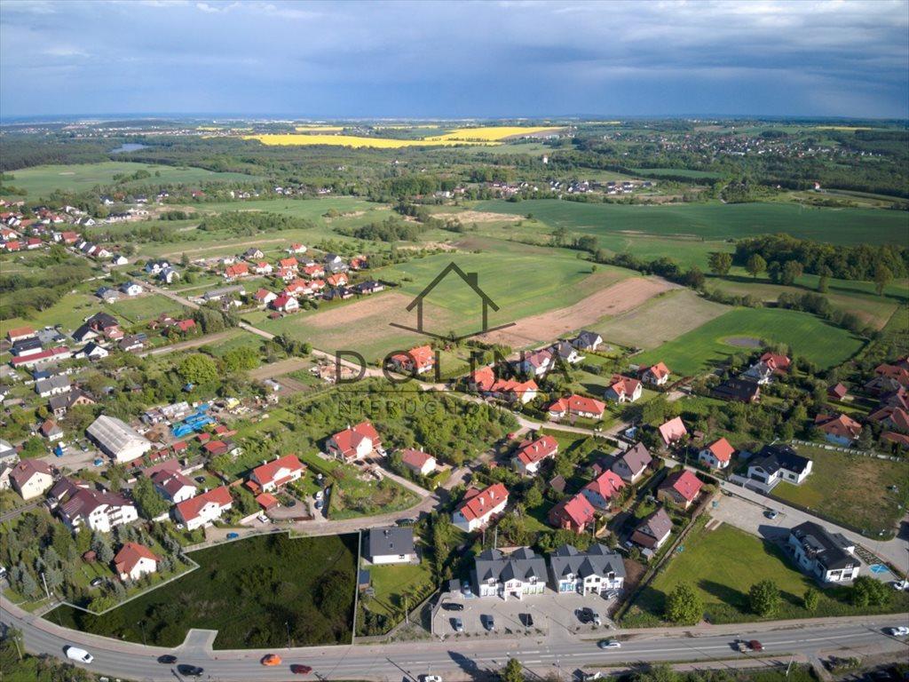 Działka budowlana na sprzedaż Lublewo Gdańskie, gen. Józefa Wybickiego  2605m2 Foto 7