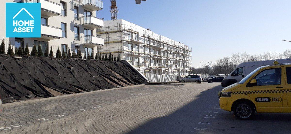 Mieszkanie czteropokojowe  na sprzedaż Gdynia, Nasypowa  59m2 Foto 9