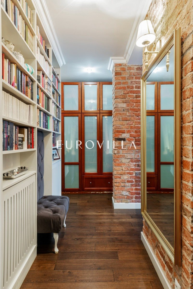 Mieszkanie czteropokojowe  na sprzedaż Warszawa, Mokotów, Tyniecka  99m2 Foto 7