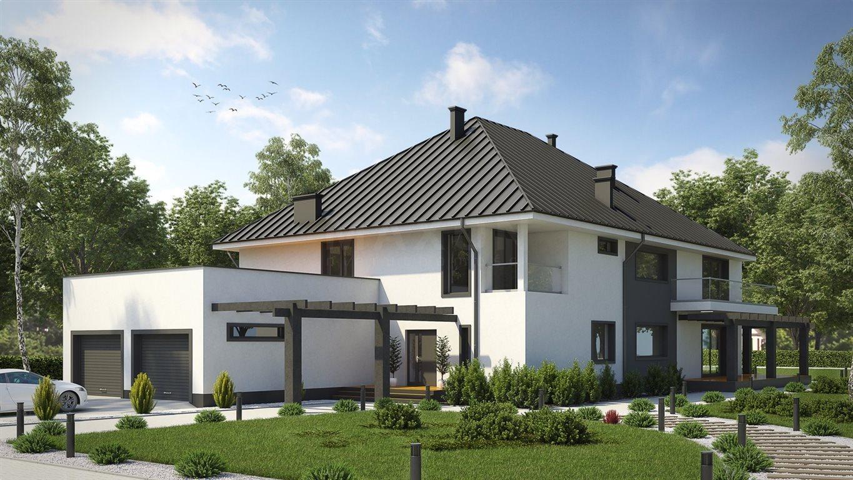 Dom na sprzedaż Warszawa, Wilanów  500m2 Foto 2