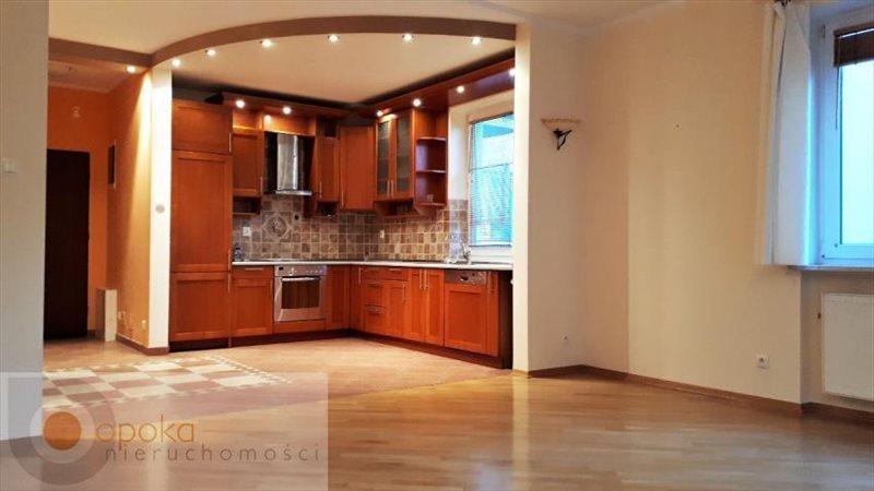 Mieszkanie czteropokojowe  na wynajem Warszawa, Śródmieście, Orla  110m2 Foto 1