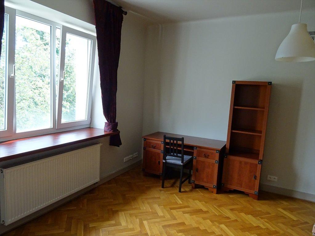 Mieszkanie dwupokojowe na wynajem Warszawa, Praga Południe, Zwycięzców 24  56m2 Foto 2