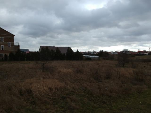 Działka budowlana na sprzedaż Bielsk Podlaski, Jana Krzysztofa Kluka  3700m2 Foto 2