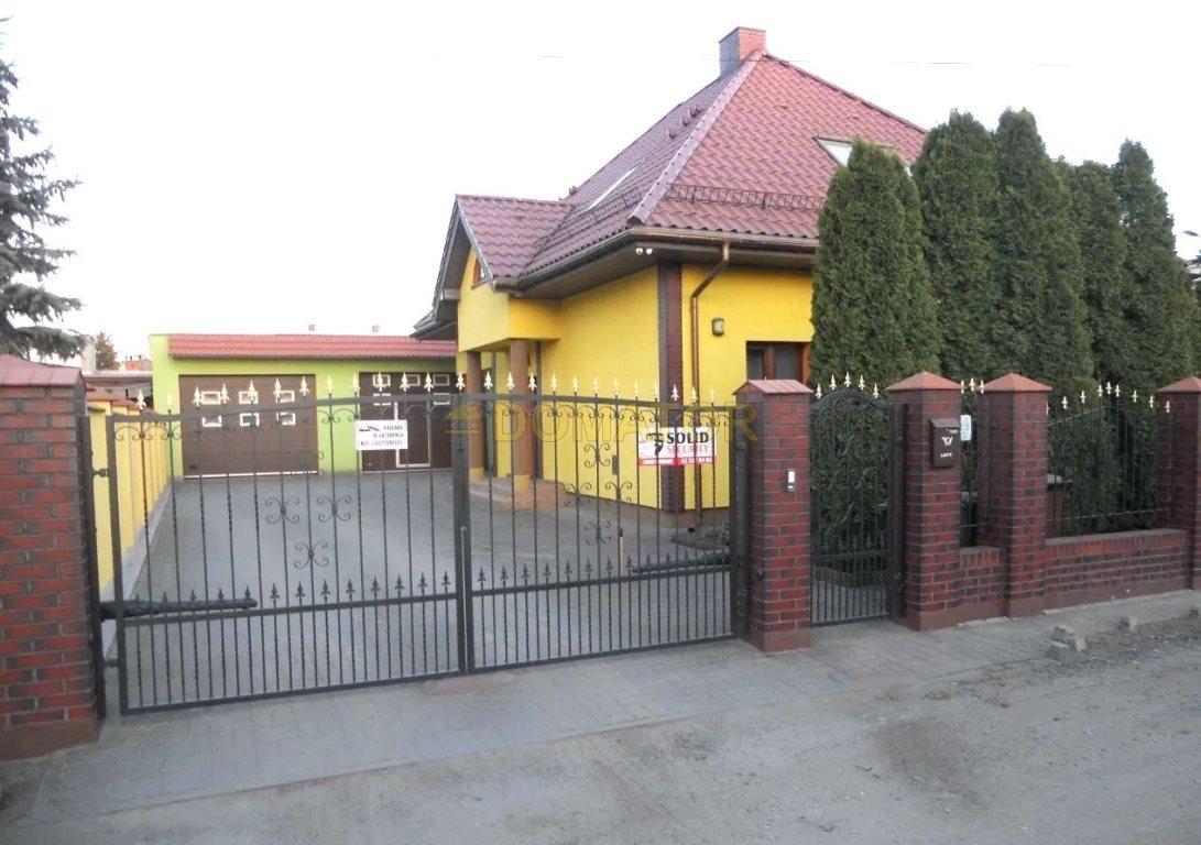 Dom na wynajem Bydgoszcz, Miedzyń  169m2 Foto 2