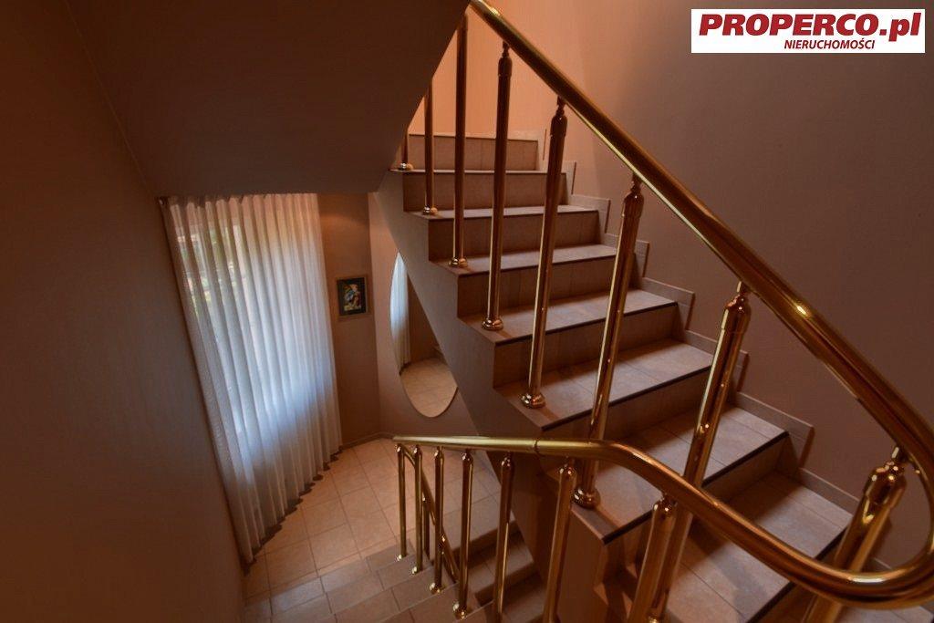 Dom na sprzedaż Kielce, Pod Telegrafem  340m2 Foto 8