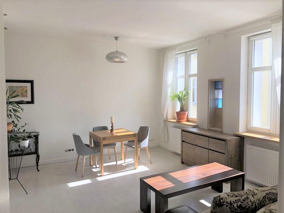 Mieszkanie dwupokojowe na sprzedaż Poznań, Jeżyce  57m2 Foto 1