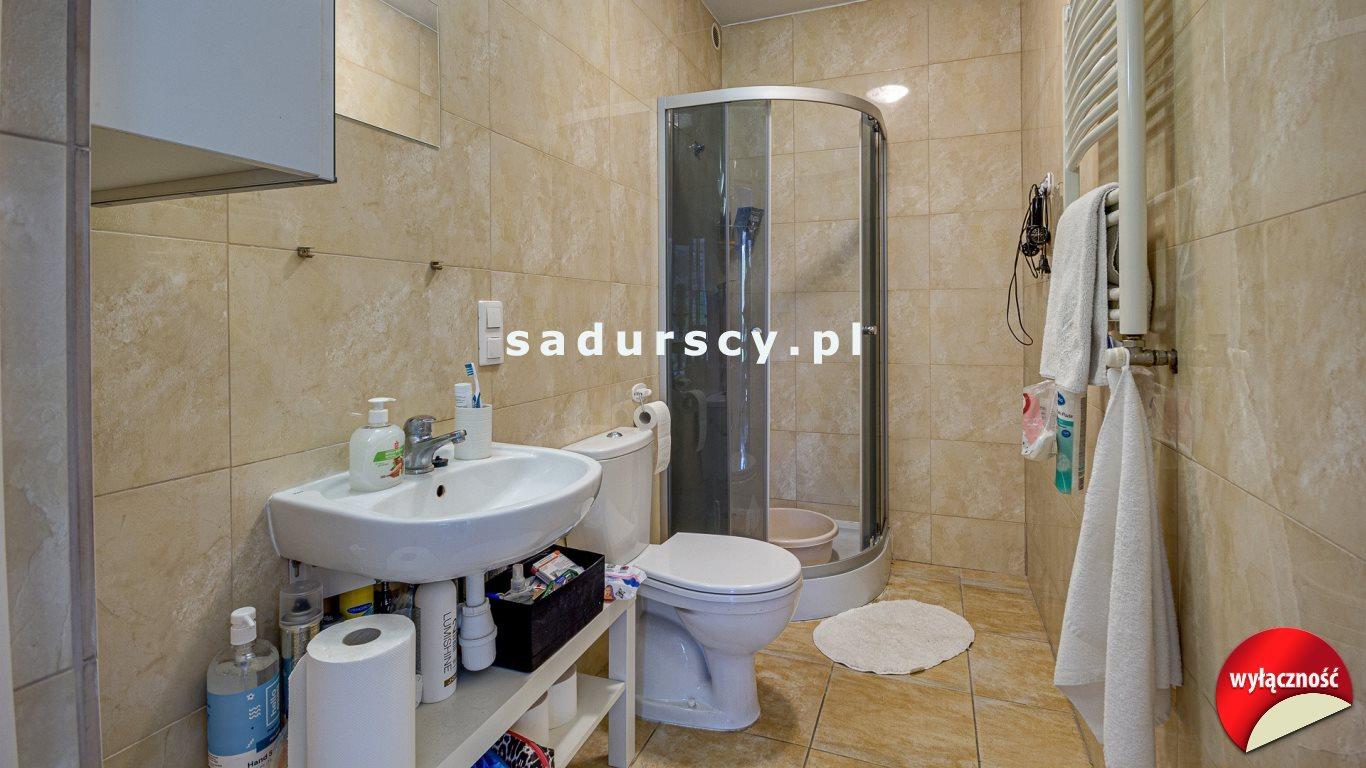 Lokal użytkowy na sprzedaż Kraków, Prądnik Biały, Tonie, Gaik  610m2 Foto 11