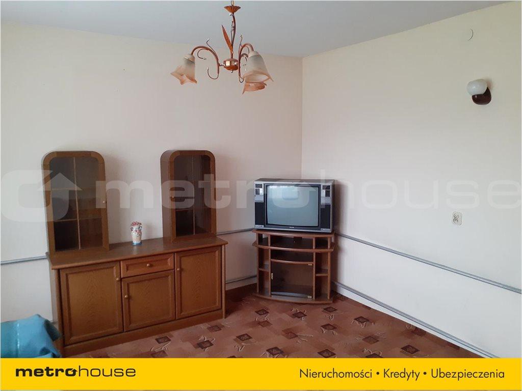 Mieszkanie trzypokojowe na sprzedaż Ropienka, Ustrzyki Dolne, Ropienka  86m2 Foto 4