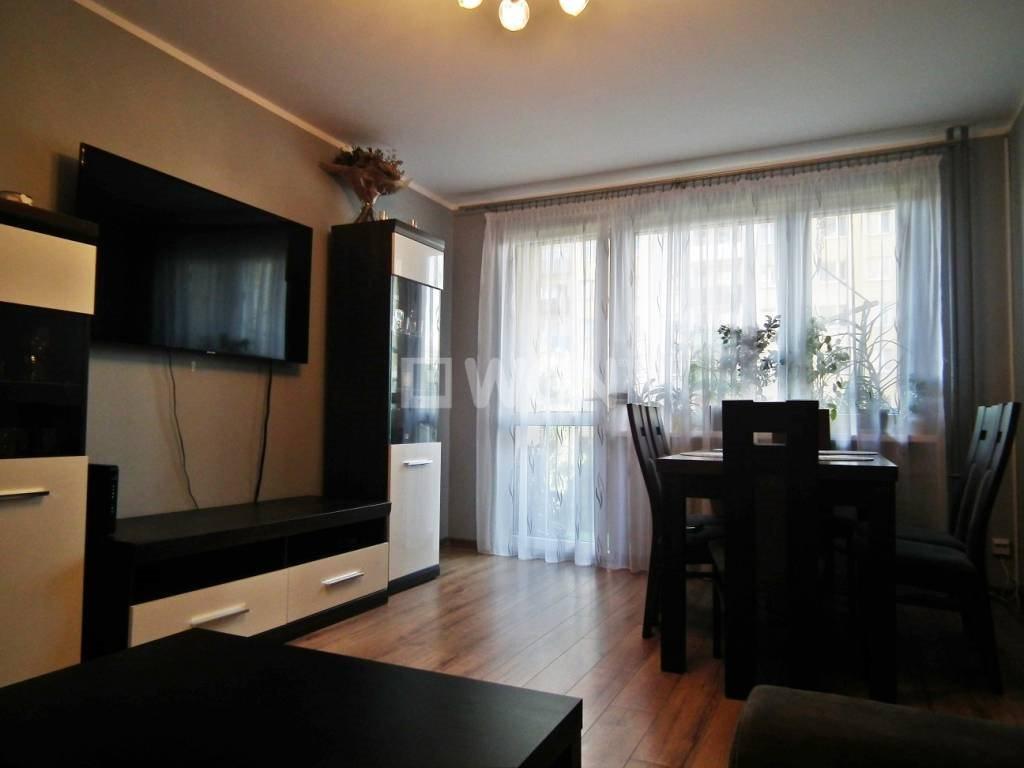 Mieszkanie trzypokojowe na sprzedaż Legnica, Piekary A, Warmińska  57m2 Foto 7