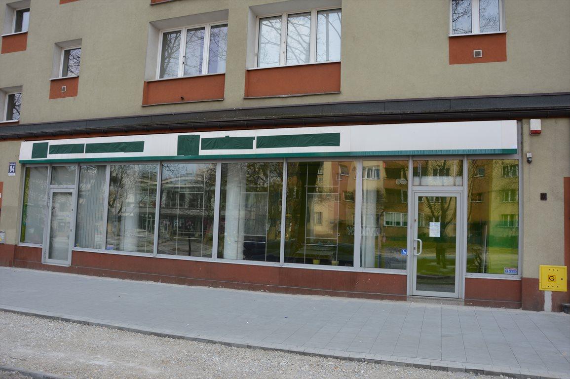 Lokal użytkowy na wynajem Kraków, Kraków-Krowodrza, Królewska 94  150m2 Foto 2