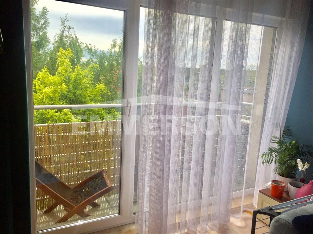 Mieszkanie dwupokojowe na sprzedaż Wrocław, Grabiszyn, Tapicerska  56m2 Foto 6