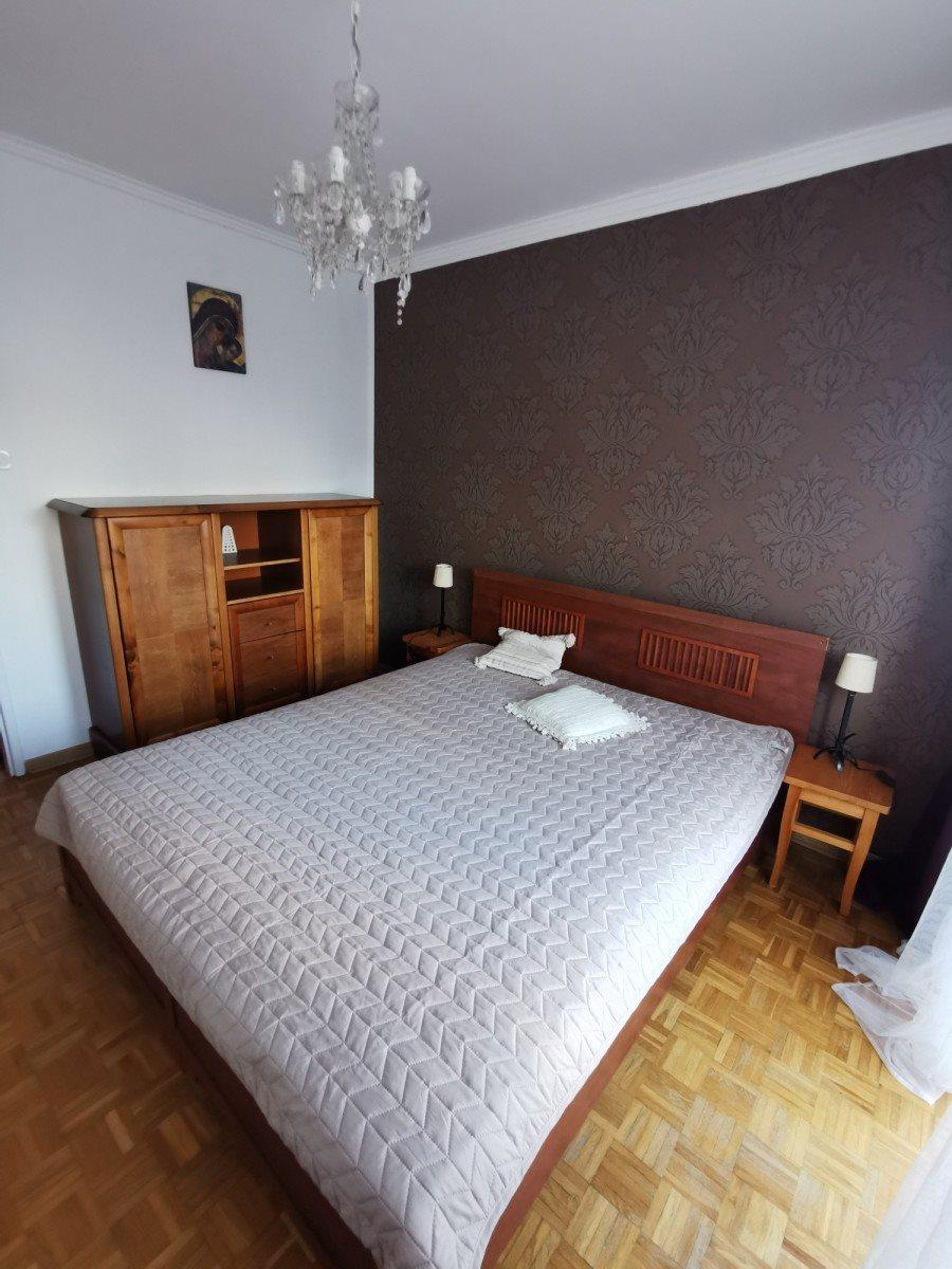 Mieszkanie trzypokojowe na sprzedaż Warszawa, Mokotów, Konstancińska  50m2 Foto 5