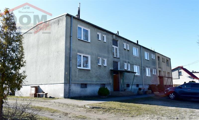 Mieszkanie dwupokojowe na sprzedaż Zarańsko, Jezioro, Kościół, Plac zabaw, Przystanek autobusow  56m2 Foto 3