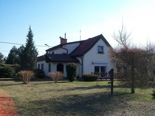 Dom na sprzedaż Jerzykowo, Jerzykowo  160m2 Foto 1