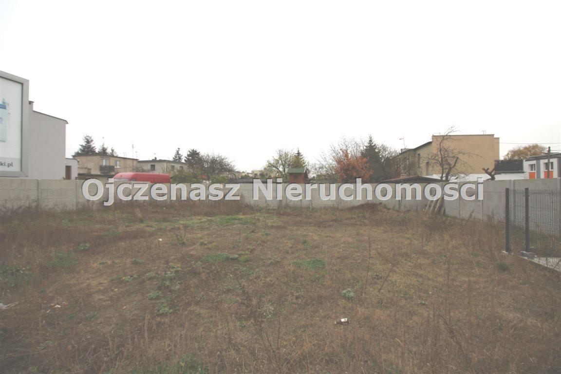 Działka inna pod dzierżawę Bydgoszcz, Bartodzieje  350m2 Foto 1