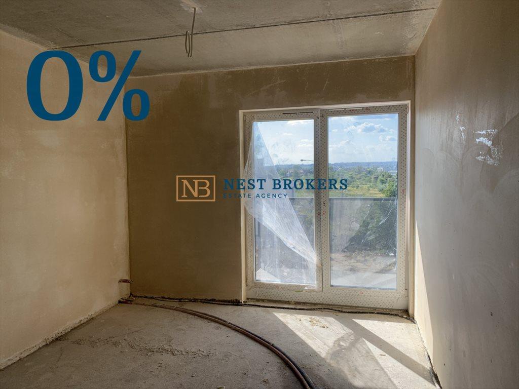 Mieszkanie trzypokojowe na sprzedaż Kraków, Prądnik Biały, Henryka Pachońskiego  51m2 Foto 1
