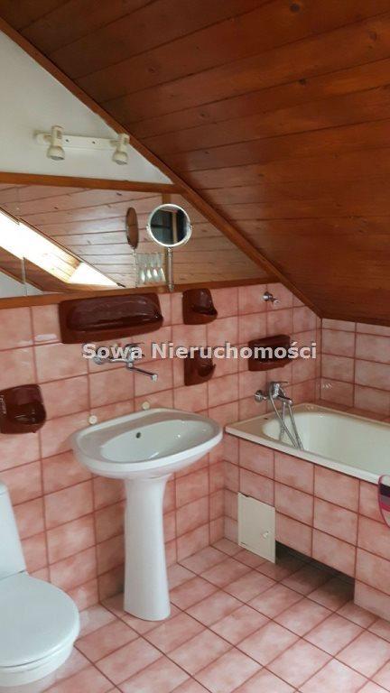 Mieszkanie trzypokojowe na sprzedaż Jelenia Góra, Mała Poczta  65m2 Foto 3