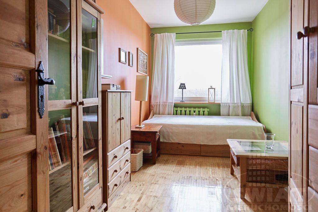 Mieszkanie czteropokojowe  na sprzedaż Gryfino, Łużycka  73m2 Foto 13