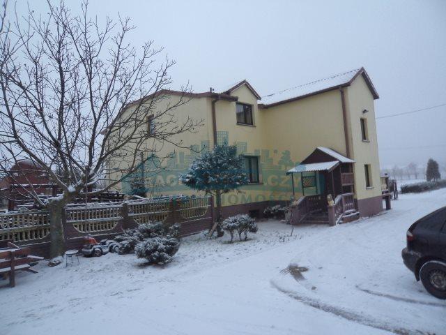 Dom na sprzedaż Ginetówka  260m2 Foto 2
