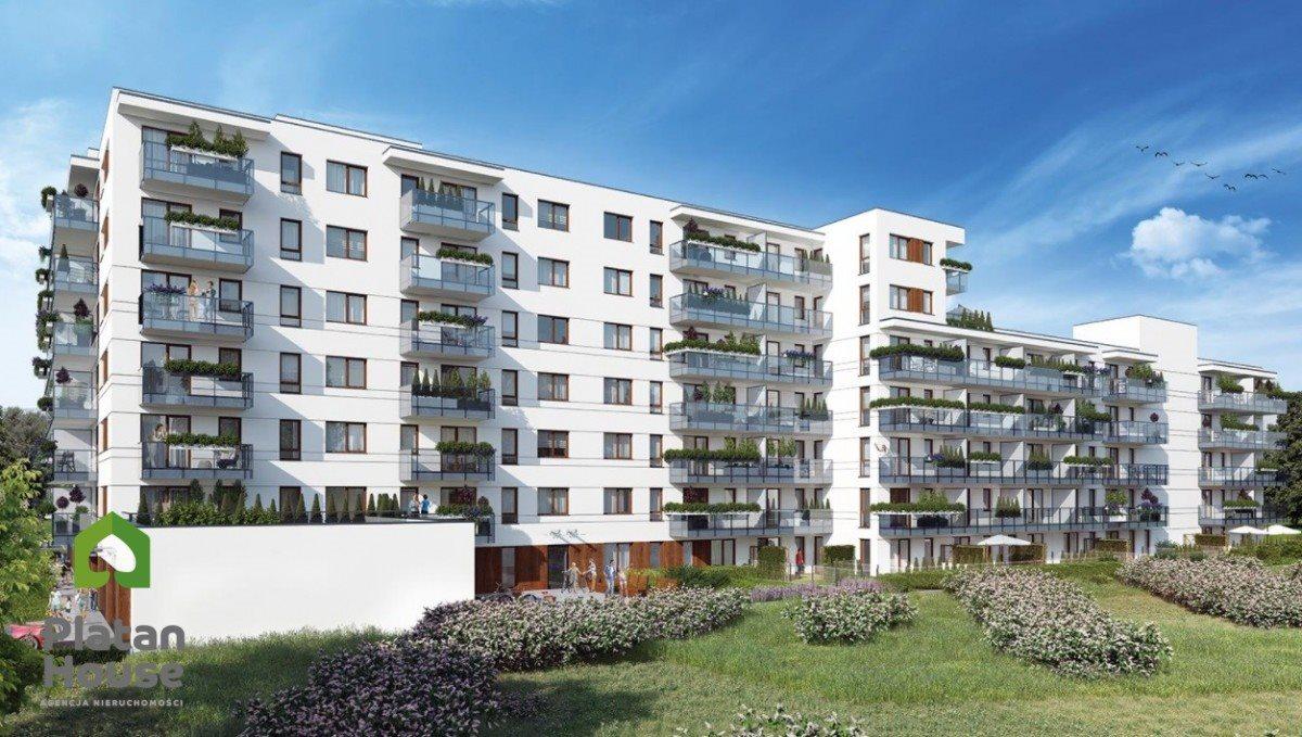 Mieszkanie dwupokojowe na sprzedaż Warszawa, Praga-Południe, Mińska  28m2 Foto 4