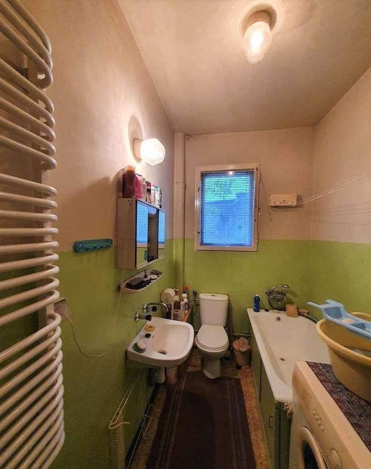 Mieszkanie dwupokojowe na sprzedaż Stargard, Kluczewo, Kolejowa 4  55m2 Foto 5