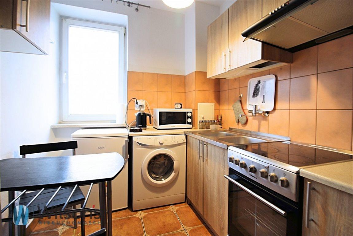 Mieszkanie trzypokojowe na sprzedaż Warszawa, Ochota Stara Ochota, Grójecka  47m2 Foto 2