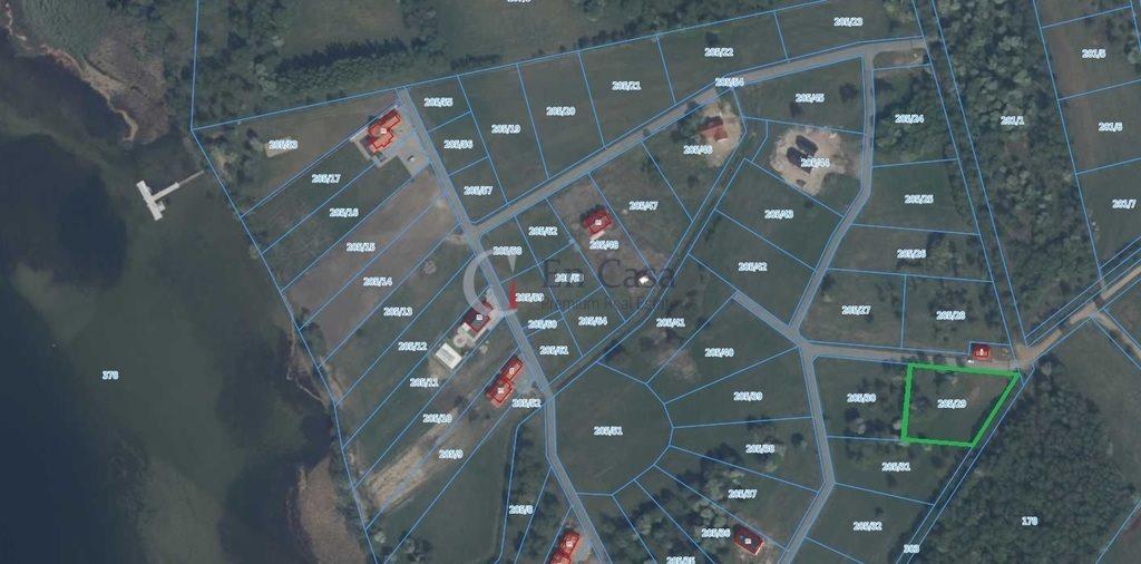 Działka budowlana na sprzedaż Harsz, Nowy Harsz  3005m2 Foto 9