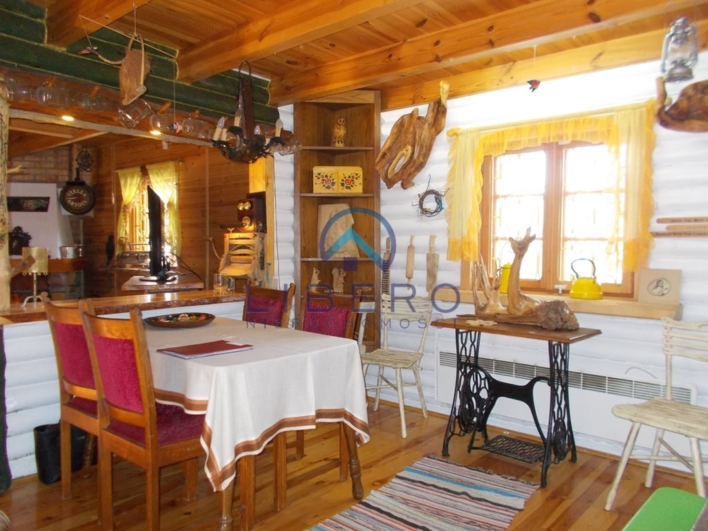 Dom na sprzedaż Różan  90m2 Foto 11