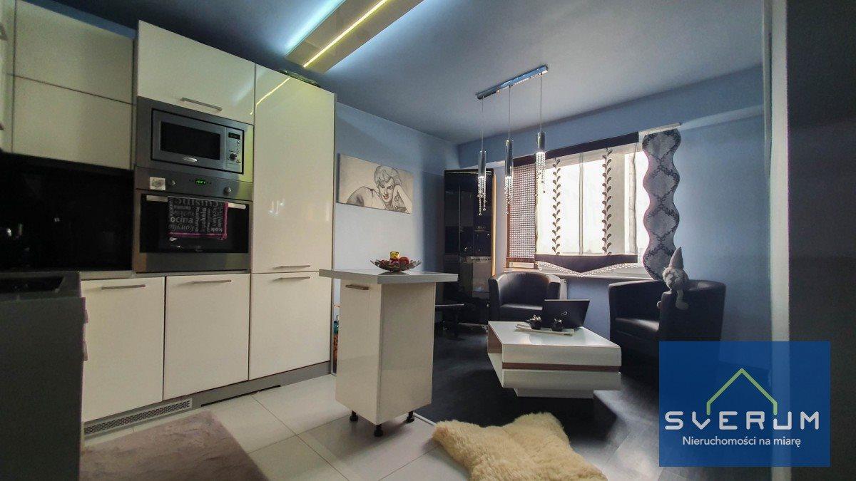 Mieszkanie dwupokojowe na sprzedaż Częstochowa, Błeszno  50m2 Foto 10