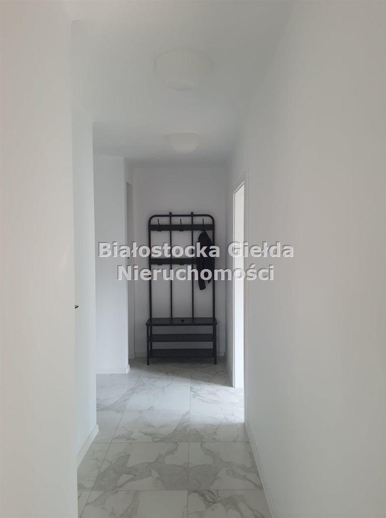 Mieszkanie dwupokojowe na wynajem Białystok, Centrum  50m2 Foto 7