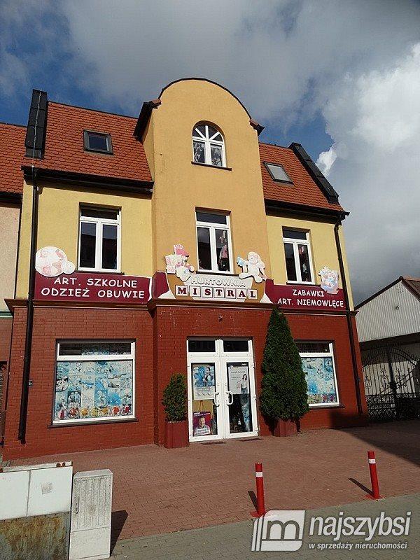 Dom na sprzedaż Pyrzyce, Centrum  450m2 Foto 2