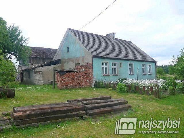 Dom na sprzedaż Węgorzyno, Obrzeża  120m2 Foto 10