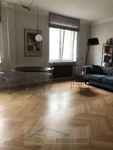 Mieszkanie dwupokojowe na wynajem Warszawa, Śródmieście, Koszykowa  52m2 Foto 1