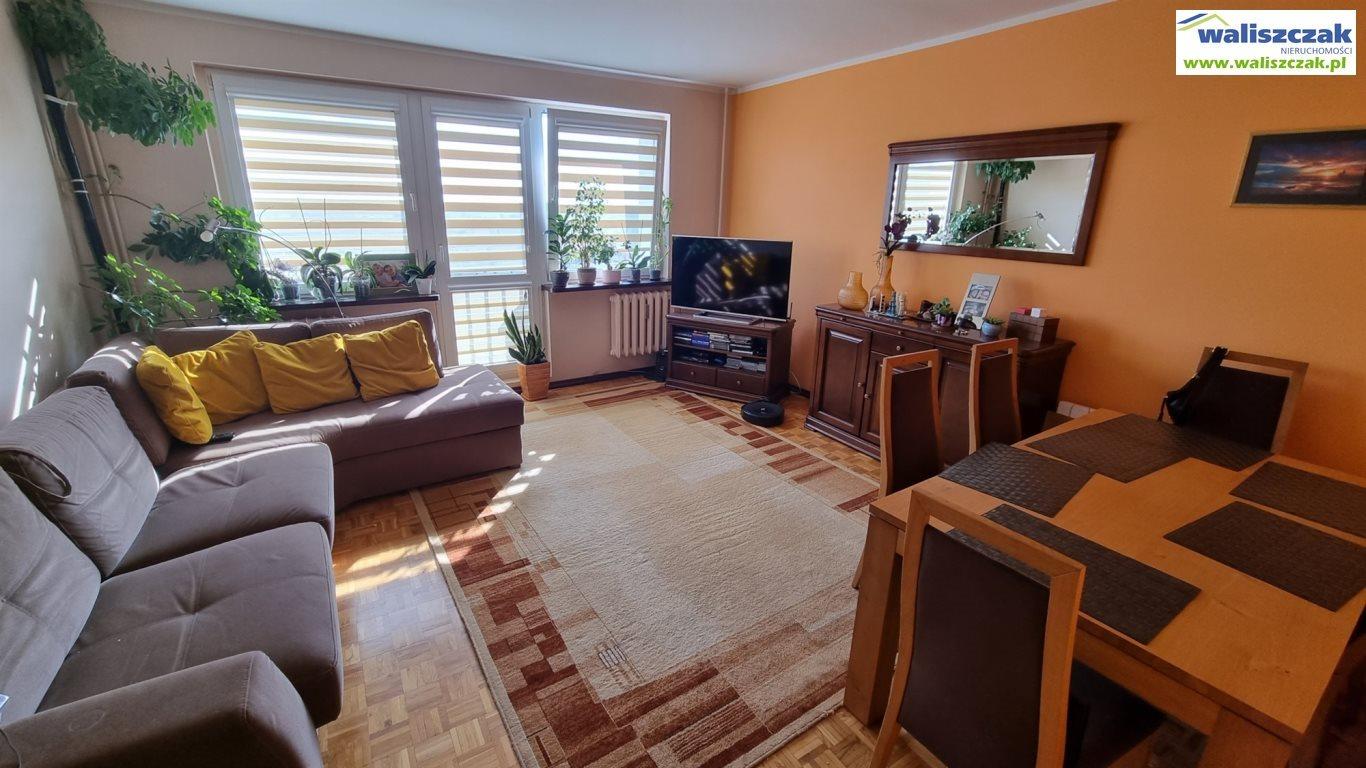 Mieszkanie trzypokojowe na sprzedaż Piotrków Trybunalski, Juliusza Słowackiego  78m2 Foto 1