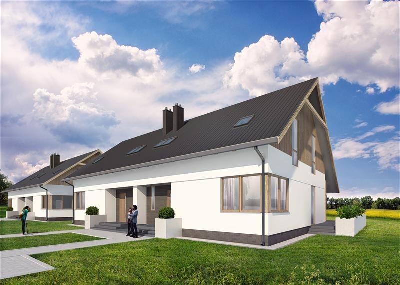 Dom na sprzedaż Cedry Wielkie  130m2 Foto 1