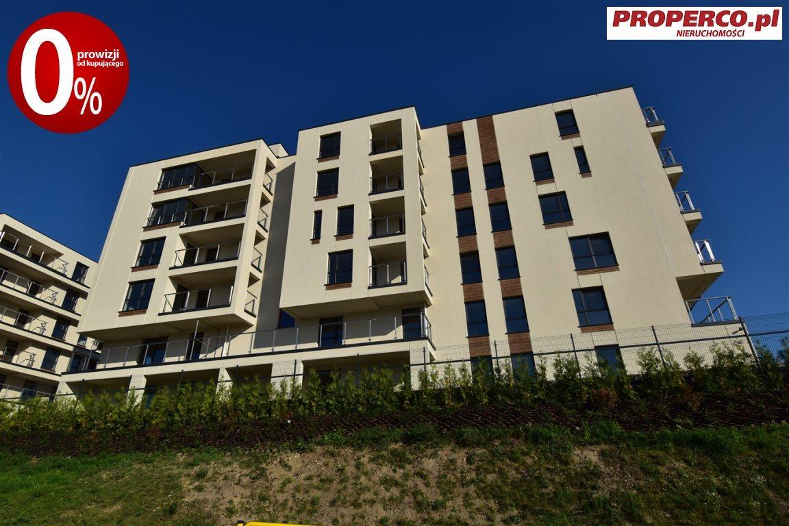 Mieszkanie na sprzedaż Kielce, Bocianek, Warszawska  114m2 Foto 1