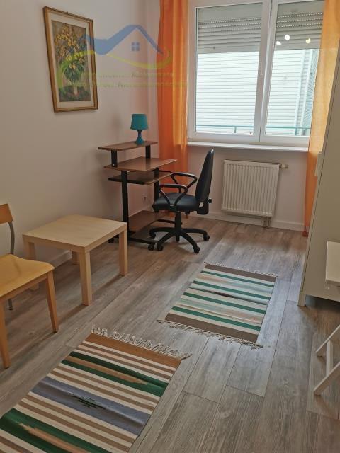 Mieszkanie dwupokojowe na wynajem Warszawa, Wola  42m2 Foto 2