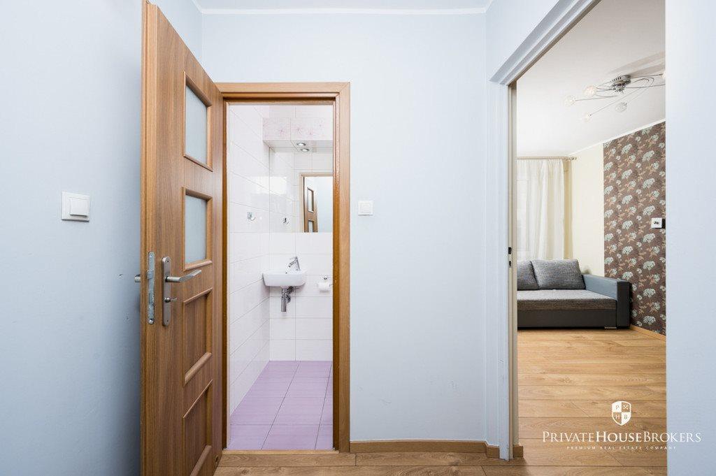 Mieszkanie czteropokojowe  na sprzedaż Kraków, Podgórze, Walerego Sławka  72m2 Foto 7