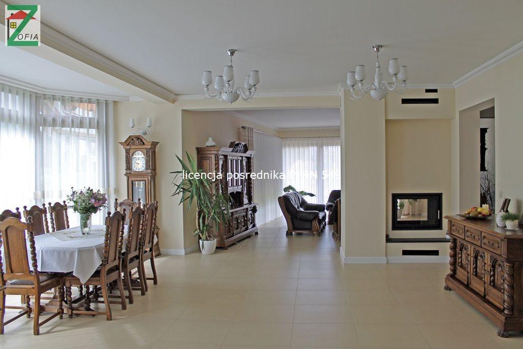 Dom na sprzedaż ZAKOPANE  380m2 Foto 1