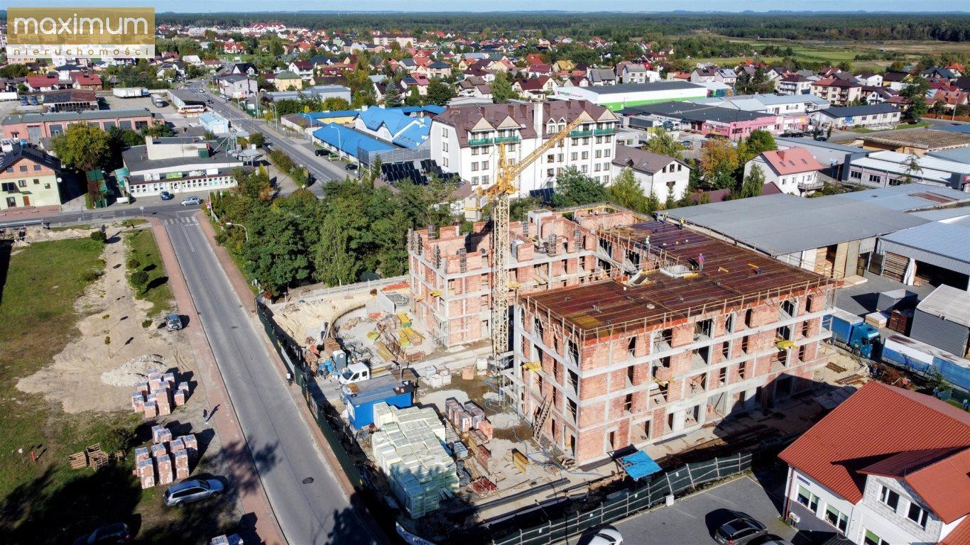 Mieszkanie trzypokojowe na sprzedaż Biłgoraj  64m2 Foto 6
