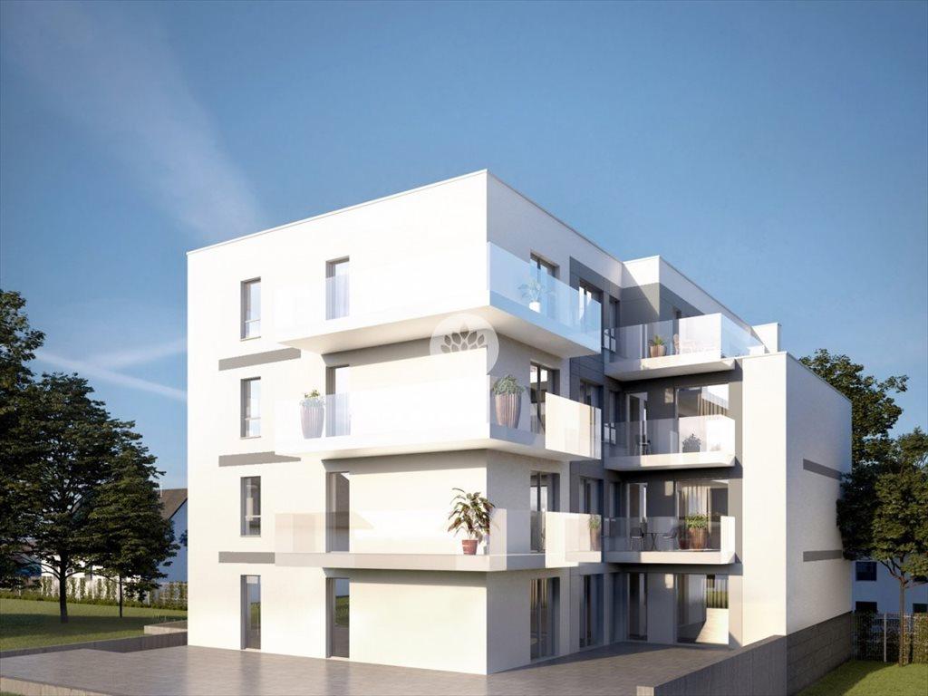 Mieszkanie trzypokojowe na sprzedaż Bydgoszcz, Szwederowo, ks. Ignacego Skorupki  65m2 Foto 3